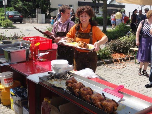 Stadtfest2012