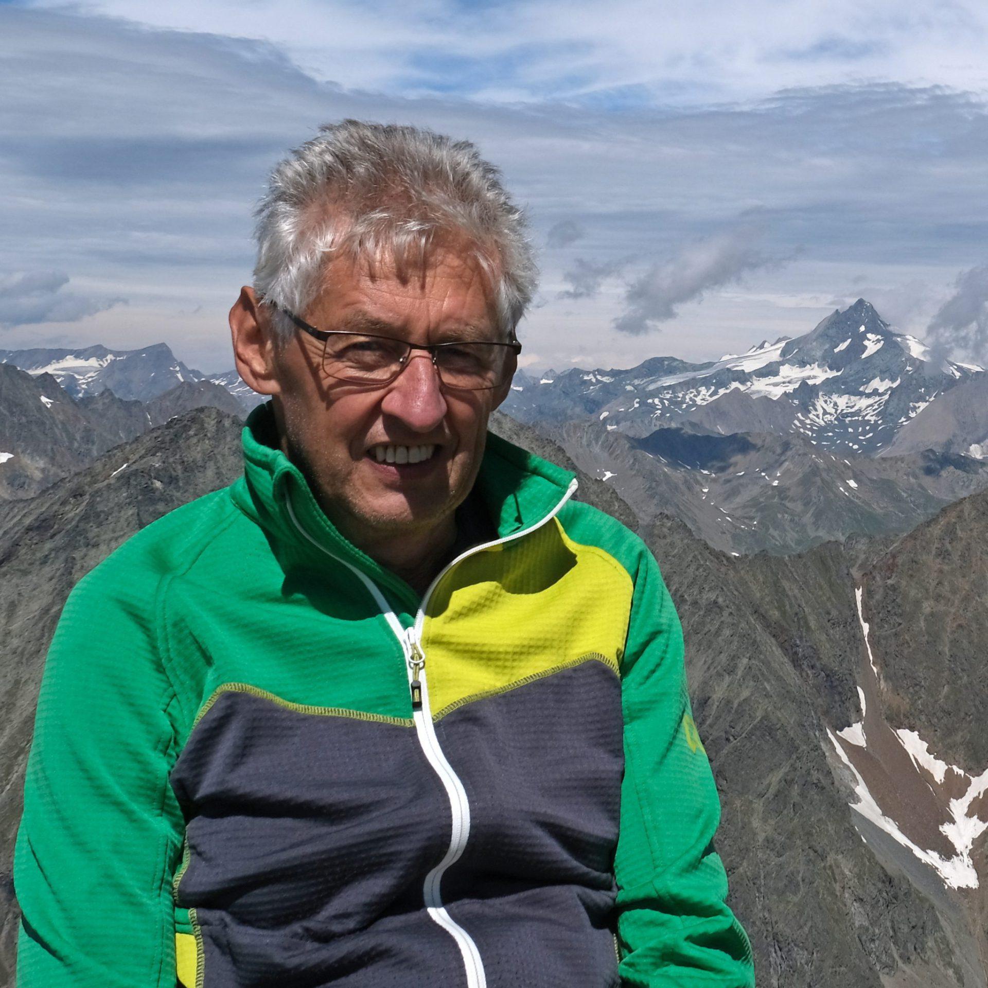 Wandern, Seniorenwandern, Öffentlichkeitsarbeit