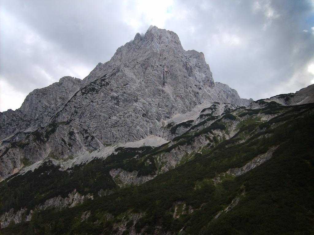 Wandern_Spitzmauer